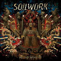 Soilwork - The Panic Broadcast (Explicit)