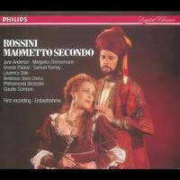 June Anderson - Rossini: Maometto II