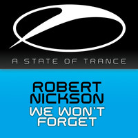 Robert Nickson - We Won't Forget