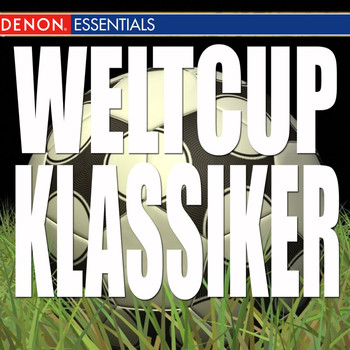 Various Artists - Himnos de la Tazza du Mundo