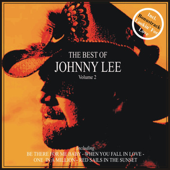 Johnny Lee - The Best of Johnny Lee, Vol. 2