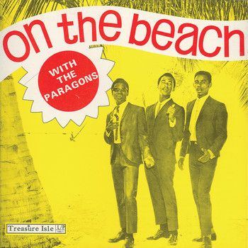 The Paragons - On The Beach With The Paragons