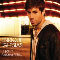 Enrique Iglesias - I Like It (Remix Bundle)
