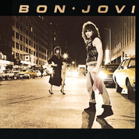 Bon Jovi - Shot Through The Heart (Live)