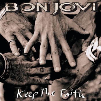 Bon Jovi - In These Arms (Live)