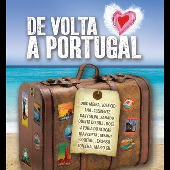 Various Artists - De Volta a Portugal