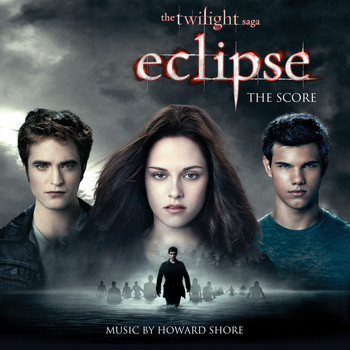 Various Artists - The Twilight Saga: Eclipse - The Score