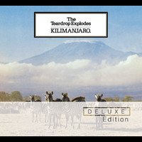 The Teardrop Explodes - Kilimanjaro (Deluxe Edition)