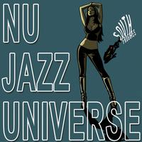 South Froggies - Nu Jazz Universe