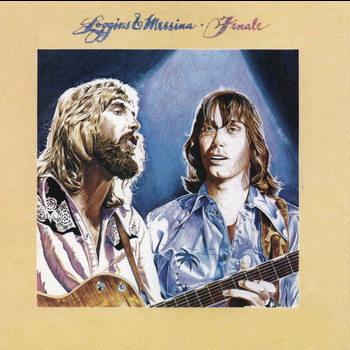 Loggins & Messina - Finale