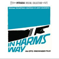 Jerry Goldsmith - In Harm's Way