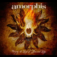 Amorphis - Forging The Land Of Thousand Lakes (Live)
