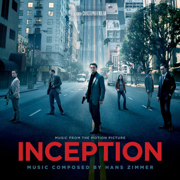 Various Artists - Inception (Music From The Motion Picture)