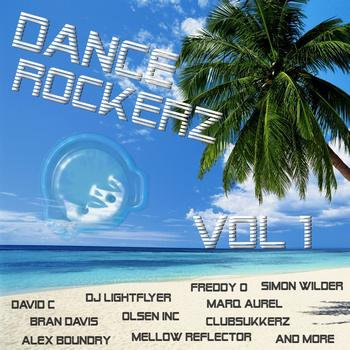 Various Artists - Dance Rockerz, Vol. 1 (Smashing Club and Dance Tracks)