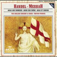 Arleen Augér - Handel: Messiah - Arias and Choruses