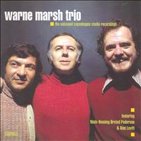 Warne Marsh - The Unissued Copenhagen Studio Recordings