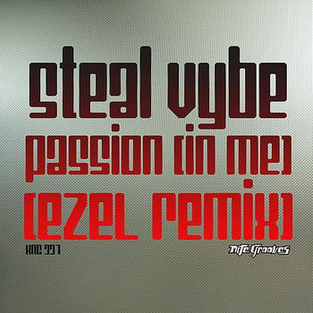 Steal Vybe - Passion (In Me) [Ezel Remix]