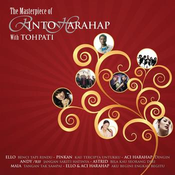 Various Artists - The Masterpiece Of Rinto Harahap