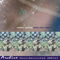 Lowell Fulson - Blues And Misery