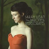 Sarah Slean - The Baroness Redecorates