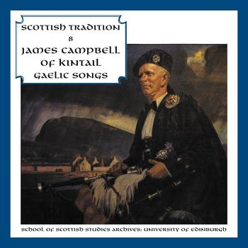 James Campbell - James Campbell of Kintail