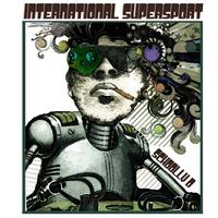 Schoolly D - International Supersport