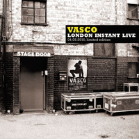 Vasco Rossi - Vasco London Instant Live