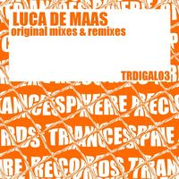 Luca De Maas - Original Mixes & Remixes