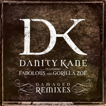 Danity Kane - Damaged Remixes
