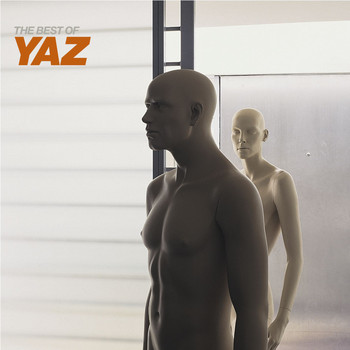 Yaz - The Best Of