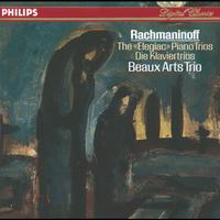 Beaux Arts Trio - Rachmaninov: Piano Trios Nos.1 & 2