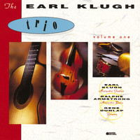 Earl Klugh - The Earl Klugh Trio Volume One