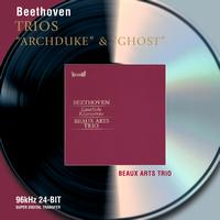 "Beaux Arts Trio - Beethoven: Piano Trios - ""Archduke"" & ""Ghost"""