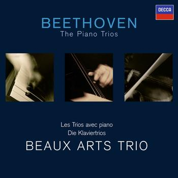 Beaux Arts Trio - Beethoven: The Piano Trios