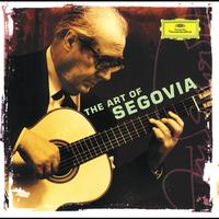 Andrés Segovia - Andrés Segovia - The Art of Segovia (2 CD's)