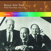 Beaux Arts Trio - Beaux Arts Trio: Philips Recordings 1967-1974 (4 CDs)