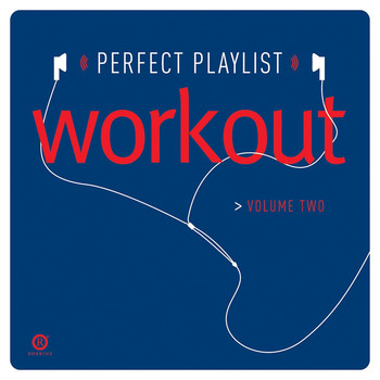 Various Artists - Perfect Playlist Workout, Vol. One