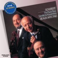 Beaux Arts Trio - Schubert: The Piano Trios
