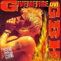 GBH - Give Me Fire