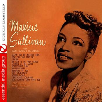 Maxine Sullivan - Leonard Feather Presents Maxine Sullivan, Vol. II (Digitally Remastered)