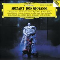Samuel Ramey - Mozart: Don Giovanni - Highlights