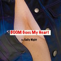 Sally Night - Boom Goes My Heart