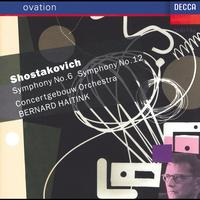Concertgebouw Orchestra Of Amsterdam - Shostakovich: Symphonies Nos.6 & 12