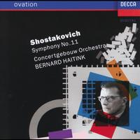 "Concertgebouw Orchestra Of Amsterdam - Shostakovich: Symphony No.11 ""The Year 1905"""