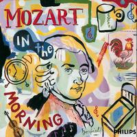 Various Artists - Mozart in the Morning