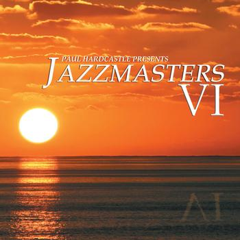 Paul Hardcastle - Jazzmasters 6