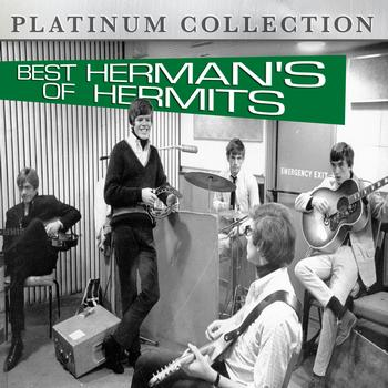 Herman's Hermits - Best Of Herman's Hermits (Rerecorded Version)