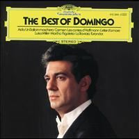 Plácido Domingo - The Best Of Domingo