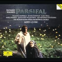 Metropolitan Opera Orchestra - Wagner: Parsifal