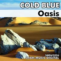 Cold Blue - Oasis